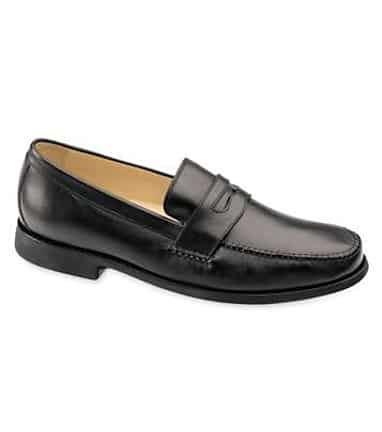 70b86bef2b7 Ainsworth Penny Shoe by Johnston and Murphy - Johnston   Murphy ...
