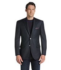 best service 3eabe 67e91 Reserve Collection Tailored Fit Blazer