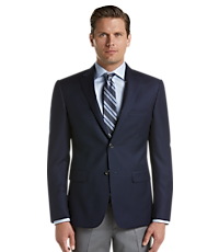 Men's SportCoats, Signature Collection Tailored Fit Blazer - Jos A Bank