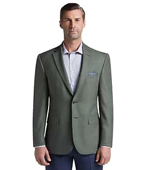 Reserve Collection Tailored Fit Sportcoat