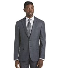 Men's SportCoats, Reserve Collection Tailored Fit Houndstooth Sportcoat - Jos A Bank