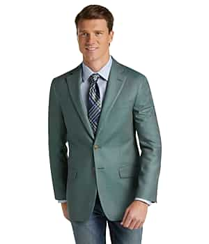 1905 Collection Tailored Fit Sportcoat