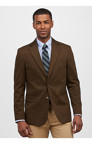 Men's SportCoats, 1905 Collection Tailored Fit Sportcoat - Jos A Bank