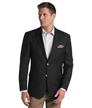 Signature Collection Regal Fit Blazer
