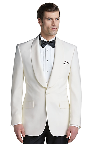 Men's Suits, Jos. A. Bank Traditional Fit Tuxedo Jacket - Jos A Bank