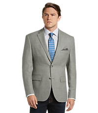 Traveler Collection Regal Fit Sportcoat