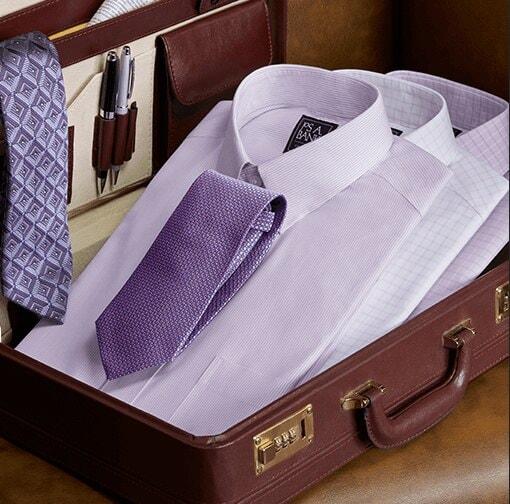 Moisture Wicking Dress Shirts, Traveler Shirts   JoS. A. Bank