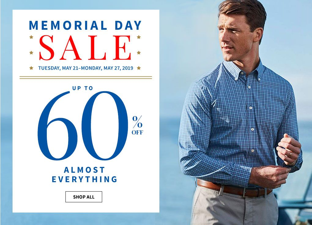 b77d793563 Memorial Day Sale - Up to 60% Off Almost Everything
