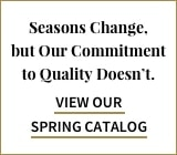 Spring Catalog