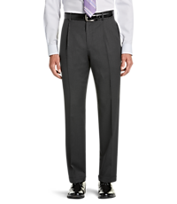 3a1c86399 Wool Pants, Slacks & Trousers | Men's Executive Dress Pants | JoS. A. Bank