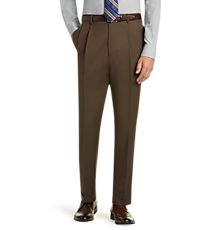 f6cbdd99 Shop Men's Clearance Dress Pants & Slacks | Jos A. Bank