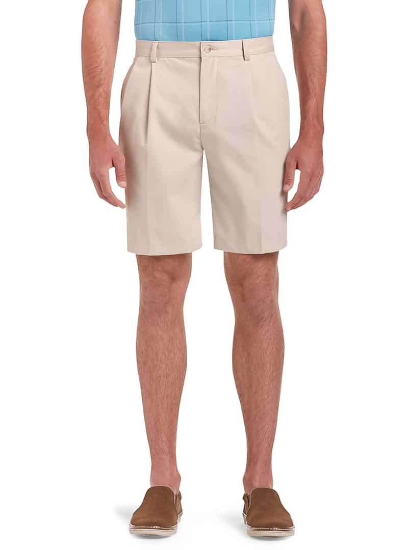 Jos A Bank Mens Casual Shorts