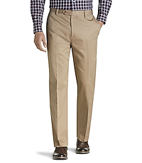 4dcf1253d54151 Men's Wrinkle Free Khakis & Twill Pants | Traveler Collection | JoS. A. Bank