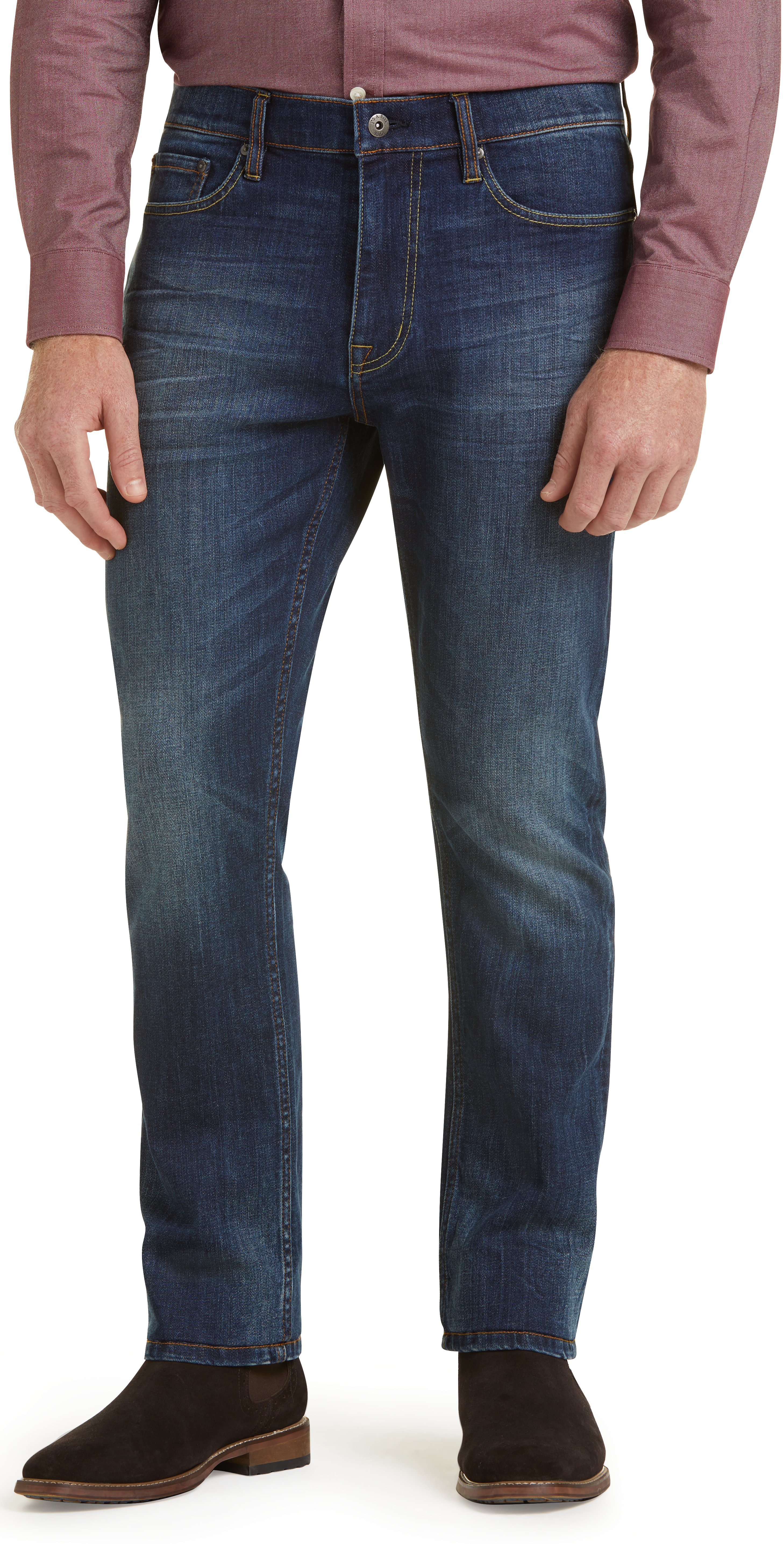1905 Collection Slim Fit Jeans