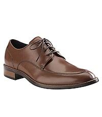 Men's Shoes, Lenox Hill Split Toe Oxford by Cole Haan - Jos A Bank