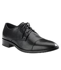 7c64423608 Men's Leather Dress Shoes - Shop Brown & Black Leather Shoes | JoS. A. Bank
