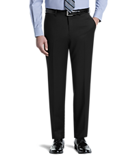 4b722318d8 Executive Collection Tailored Fit Dress Pants