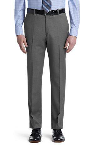 Executive Collection Tailored Fit Dress Pants