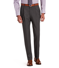 d7f2703c6 Men's Pleat Front Dress Pants, Slacks & Trousers | JoS. A. Bank