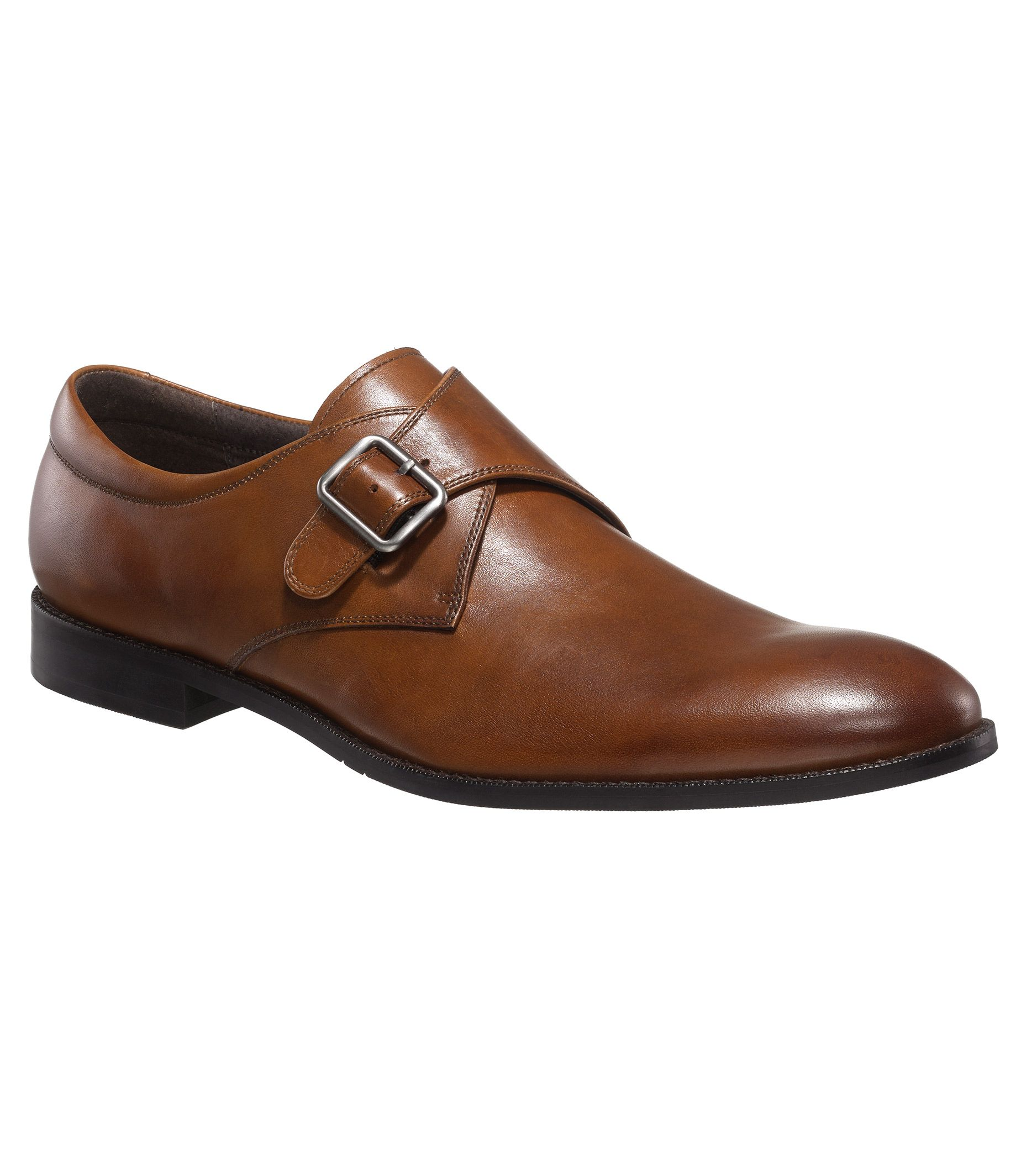 8bef66fe6ca Joseph Abboud Dixon Monk Strap Dress Shoes CLEARANCE - Clearance ...