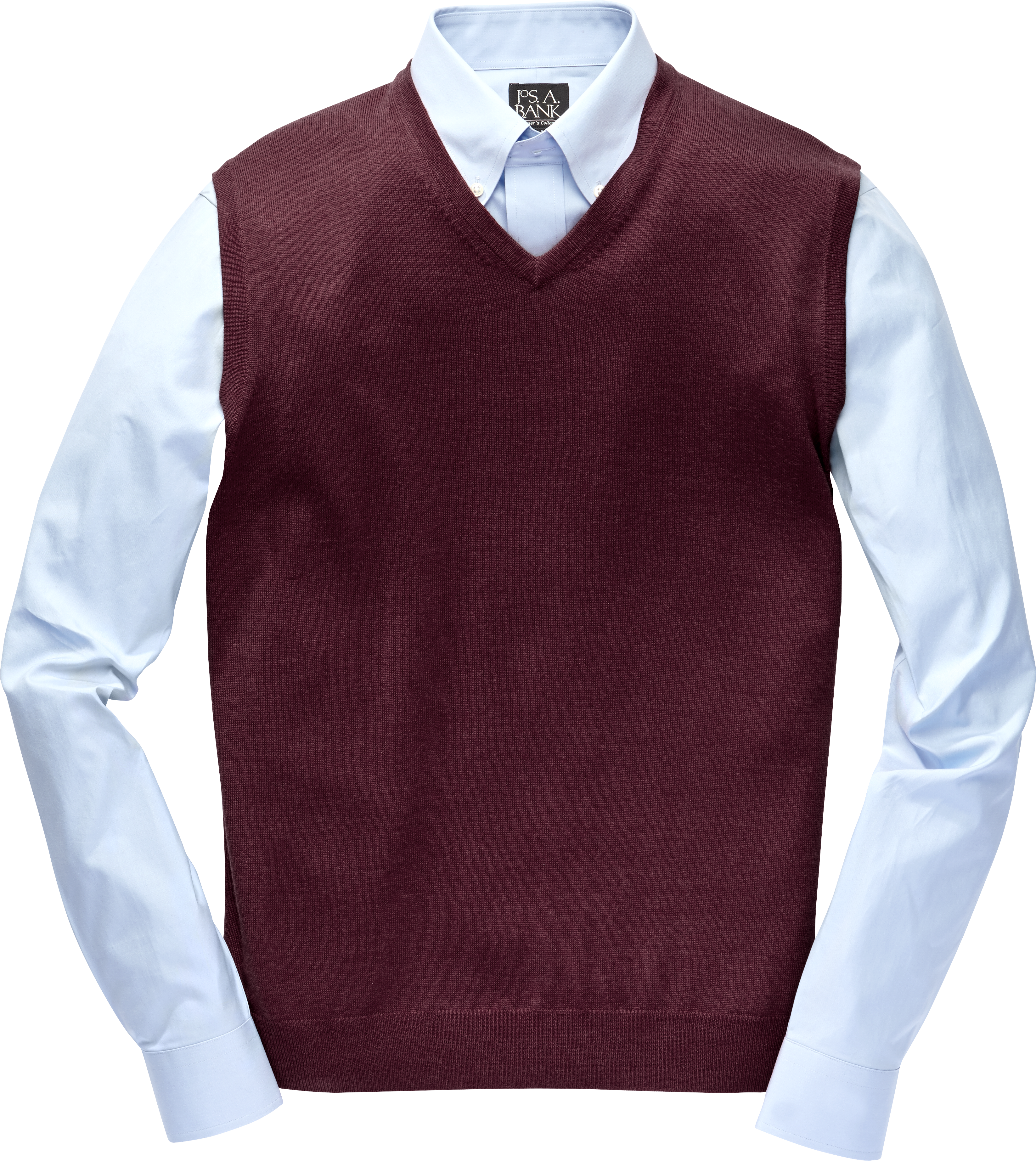 b1fac0d0d8 Traveler Collection Washable Merino Wool Sweater Vest CLEARANCE  6F6G