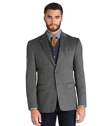 f3c942db4 Executive Collection Traditional Fit Sportcoat CLEARANCE - All ...