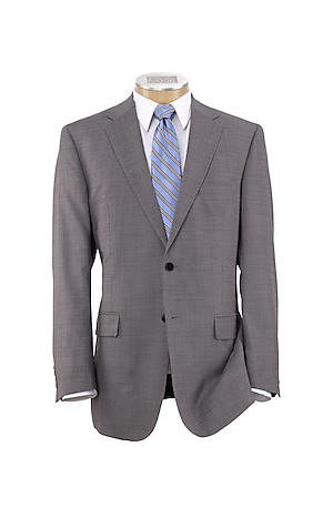 Traveler Collection Regal Fit Suit
