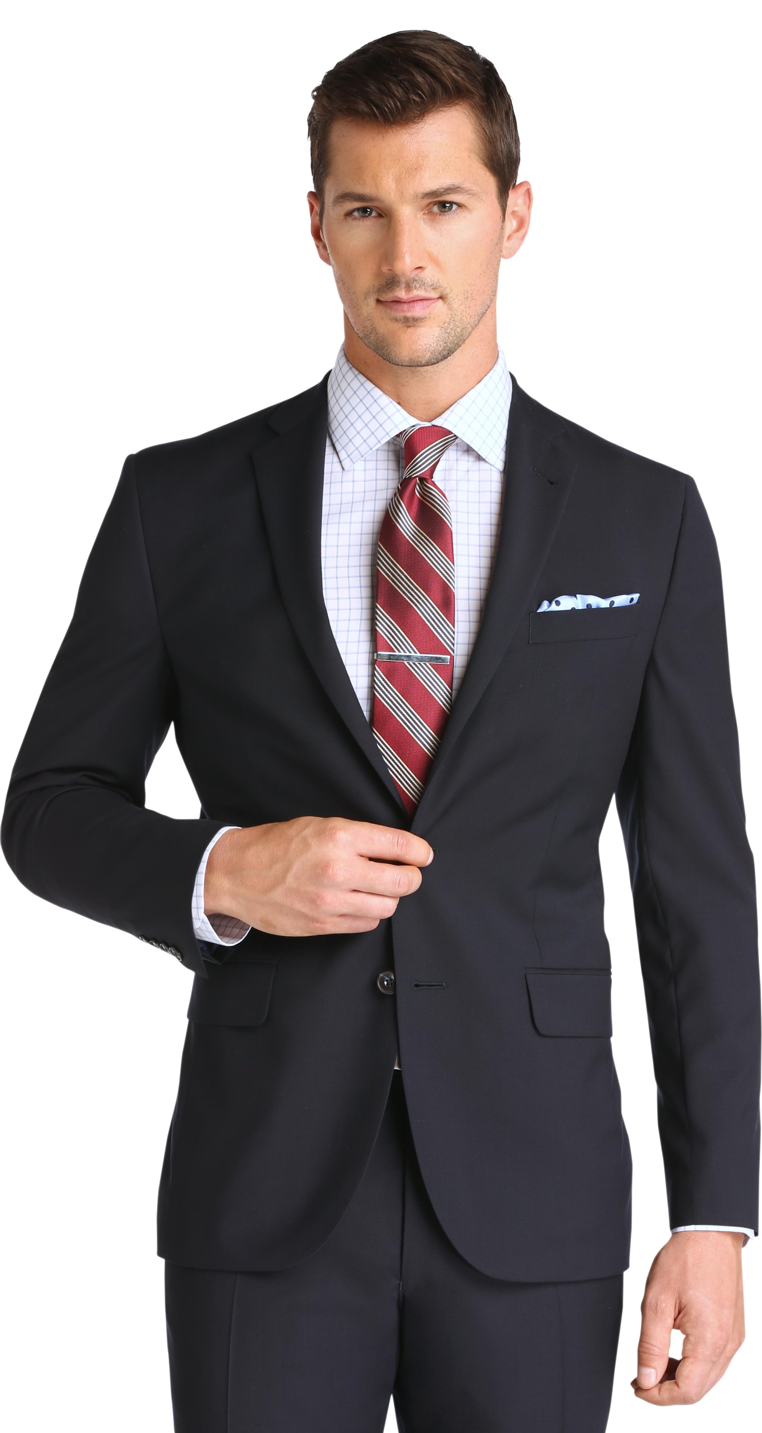 3c9404eae1eeb1 100% Wool Slim Fit Suit Separate Jacket - Men's Suits | JoS. A. Bank