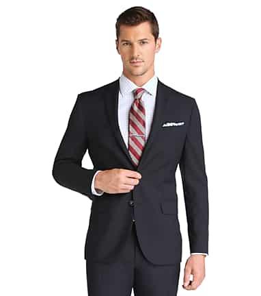 5758c073713b 100% Wool Slim Fit Suit Separate Jacket - Men's Suits | JoS. A. Bank