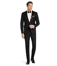 exclusive range store outlet online 1905 Collection Slim Fit Tuxedo