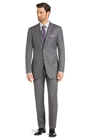 Men's FLYOUT_COLLECTION, Reserve Collection Tailored Fit Suit Separate Jacket - Big & Tall - Jos A Bank