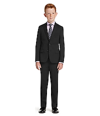 1905 Boys Tailored Fit Suit Separate Jacket