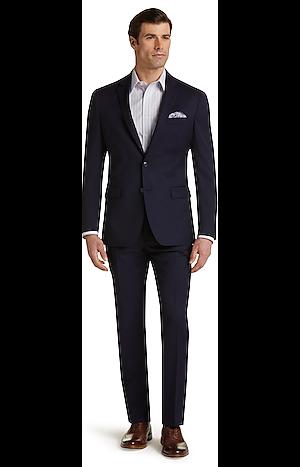 Men's Sale, Executive Collection Slim Fit Suit - Jos A Bank