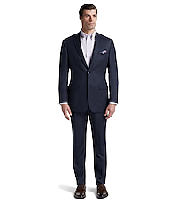 Traveler Tailored Fit Suit