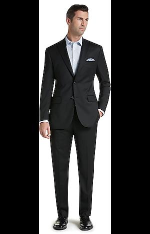 Men's FLYOUT_COLLECTION, Signature Collection Regal Fit Suit - Jos A Bank