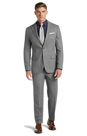Men's Clearance, 1905 Collection Slim Fit Suit CLEARANCE - Jos A Bank