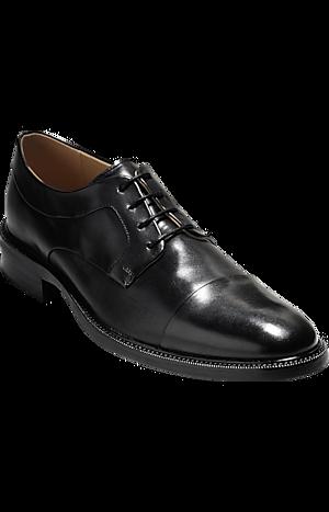 Men's Shoes, Warren Cap Toe by Cole Haan - Jos A Bank