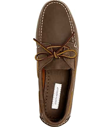 d37ee71d2f7 Joseph Abboud Nubuck Boat Shoes CLEARANCE - All Clearance