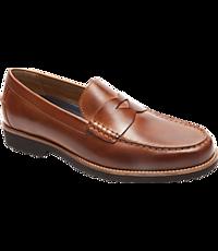 03ca44909378 Men's Leather Dress Shoes - Shop Brown & Black Leather Shoes | JoS. A. Bank