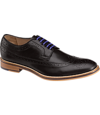 Johnston & Murphy Conard Wingtip Oxfords