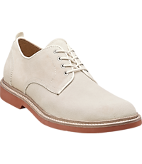Men's Shoes, Florsheim Plain Toe Bucktown Oxfords - Jos A Bank
