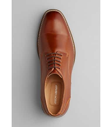 Joseph Abboud Thorton Plain Toe Oxfords