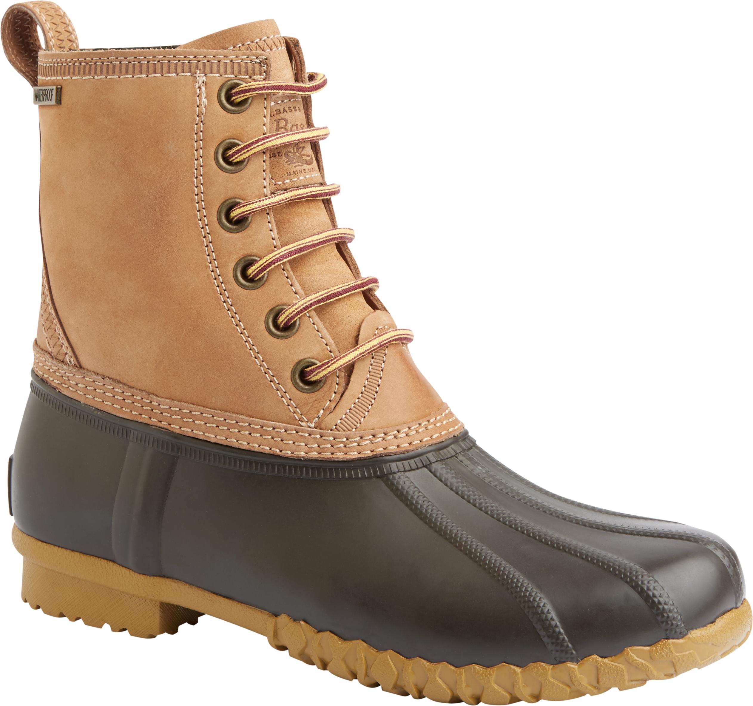 1d4de368666 G. H. Bass Dixon Waterproof Boots