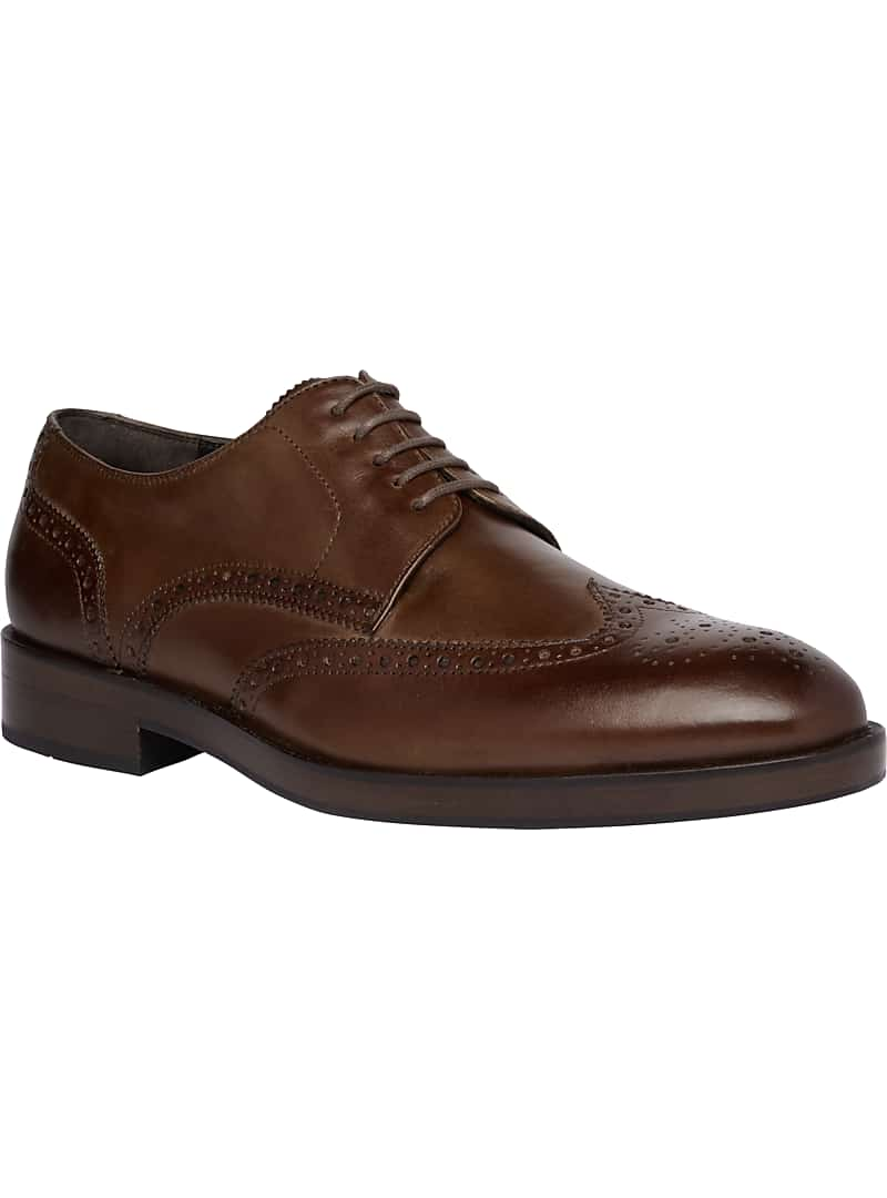 Cole Haan Harrison Wingtip Mens Oxfords