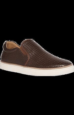 Men's Shoes, Joseph Abboud Laguna Slip Ons - Jos A Bank