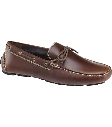 6aa7280f14a Johnston   Murphy Gibson Loafers - All Shoes