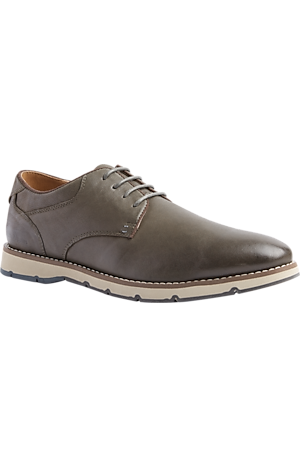 Men's Special Categories, Hush Puppies Titan Plain Toe Casual Oxfords CLEARANCE - Jos A Bank