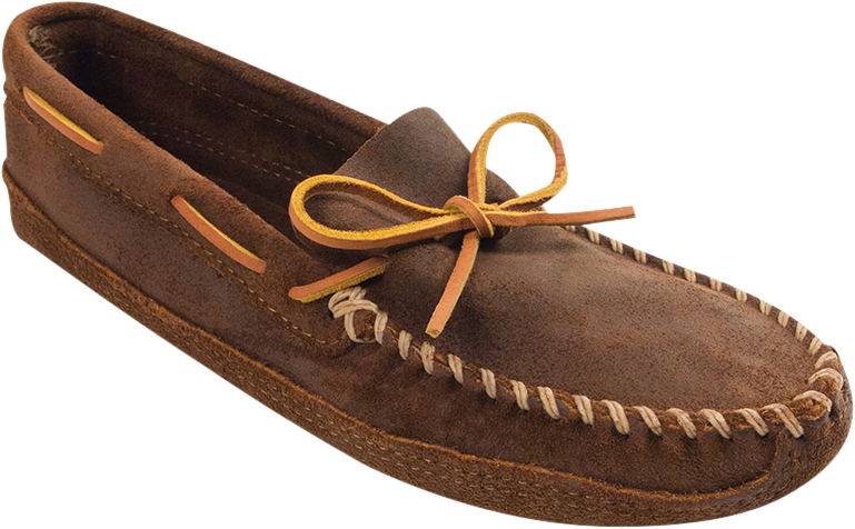 a70e83254d90 Minnetonka Soft Sole Moccasin Slippers - All Shoes