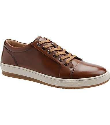 1d0fcd07080 Joseph Abboud Carmel Cap Toe Sneakers - Joseph Abboud