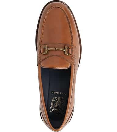cfedf736a1b Cole Haan Pinch Sanford Bit Loafers - Cole Haan